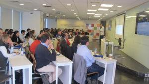 Seminario gratuito Entrega la mejor experiencia a tus clientes e incrementa tus ventas