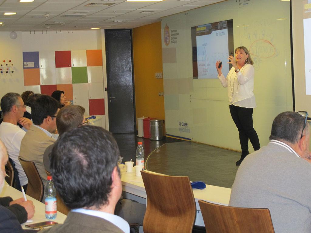 Seminario Comunica eficazmente el mensaje de tu empresa, curso herramientas de comunicación efectiva