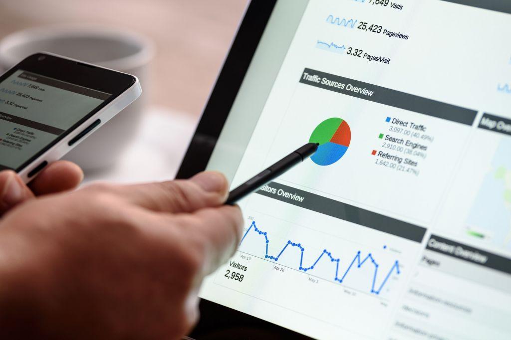 Curso Buscando oportunidades del marketing