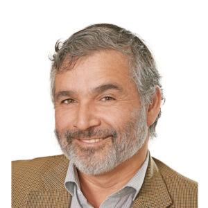 Sergio Godoy