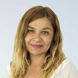 Andrea Vasquez