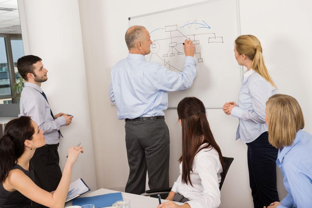 Diplomado en Estrategias de negocios