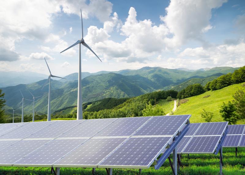 Curso Economía de la energía
