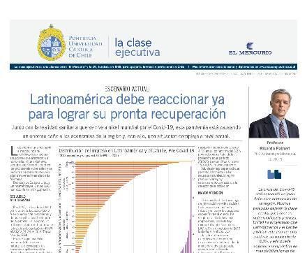 Economía, Latinoamerica