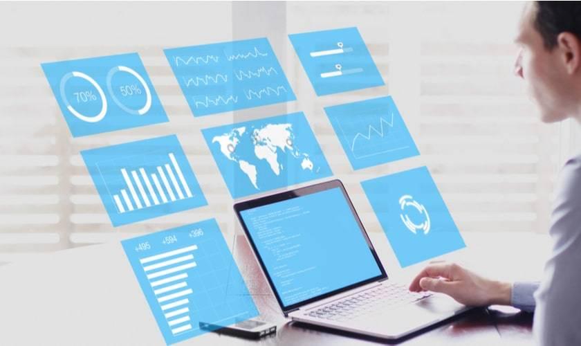 Netflixicacion KPI, KPI, tableros inteligentes,
