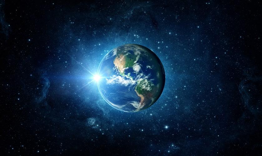 Innovación en la nueva era espacial
