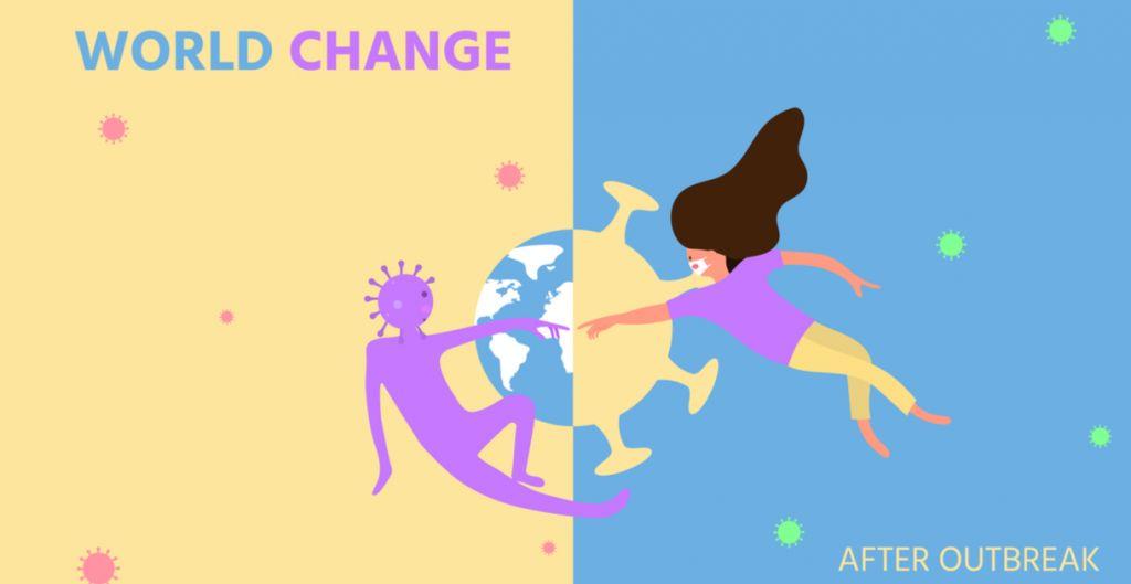 Cambio y creatividad
