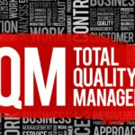 principios TQM, calidad total,