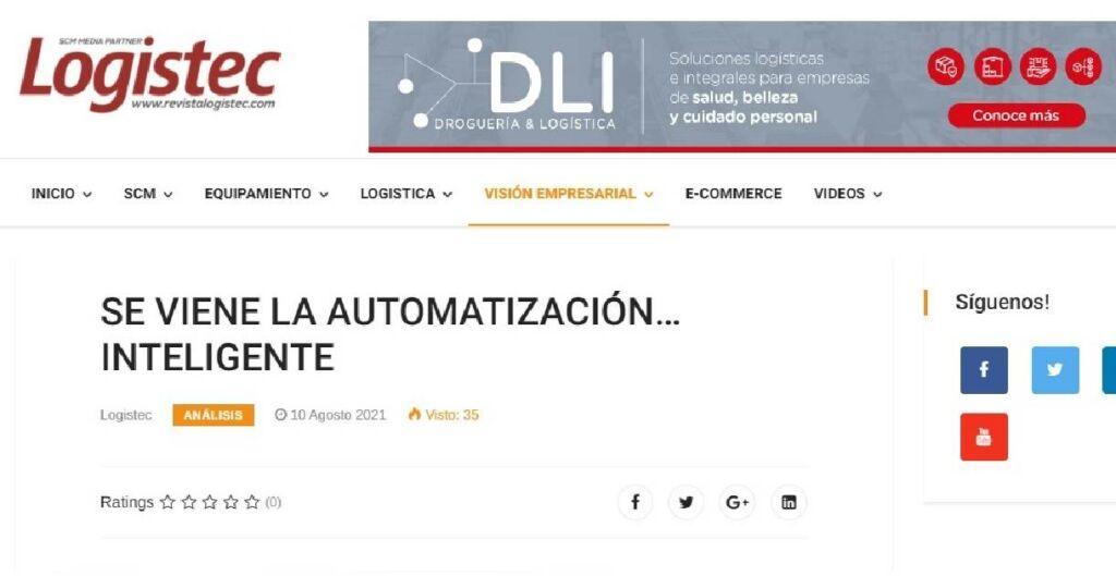 automatización, automatización inteligente, automatización de procesos